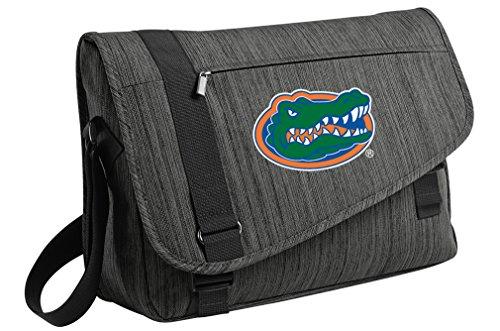 Broad Bay Deluxe University of Florida Laptop Bag Florida Gators Messenger Bags