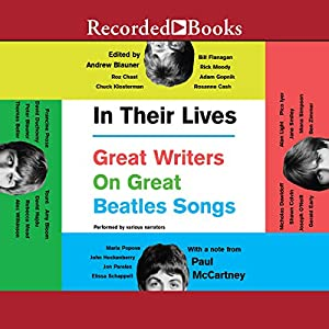 In Their Lives Audiobook