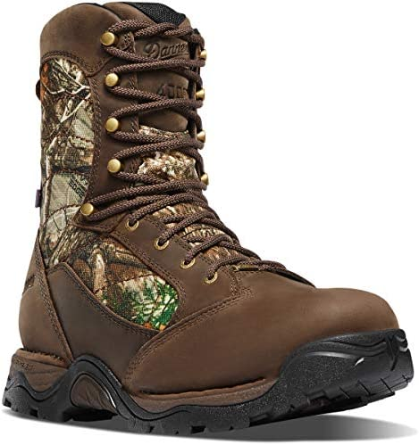 "Men's Pronghorn 8"" GTX 400G Hunting Shoe"