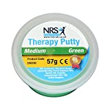 Therapeutic Putty - 57g - Green/Medium