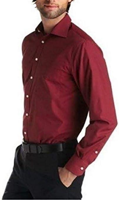 Camisa Camisa para Hombre de clase: Amazon.es: Ropa y accesorios
