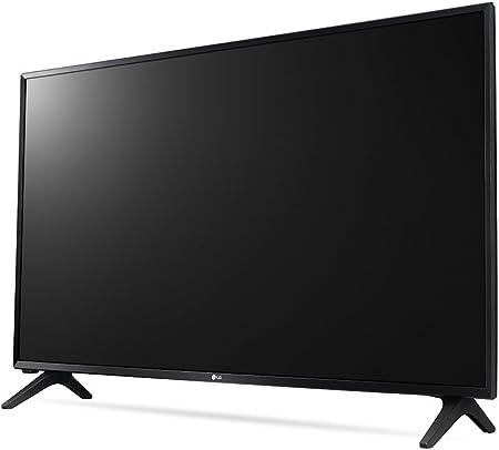LG 43LJ500V TV