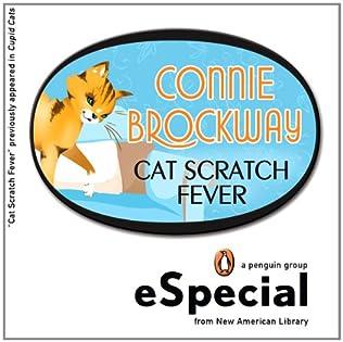 book cover of Cat Scratch Fever