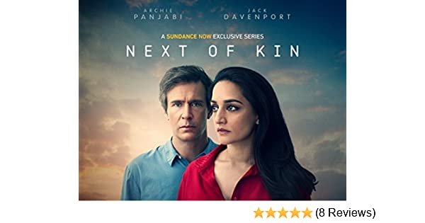 Amazon com: Watch Next of Kin | Prime Video