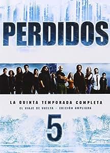 Perdidos - 5ª Temporada [DVD]