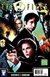 X-Files #0 I Want to Believe 1-in10 Variant Cover Edition