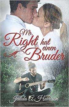 Book Mr. Right hat einen Bruder