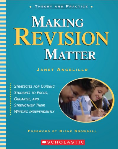 Download Making Revision Matter Pdf