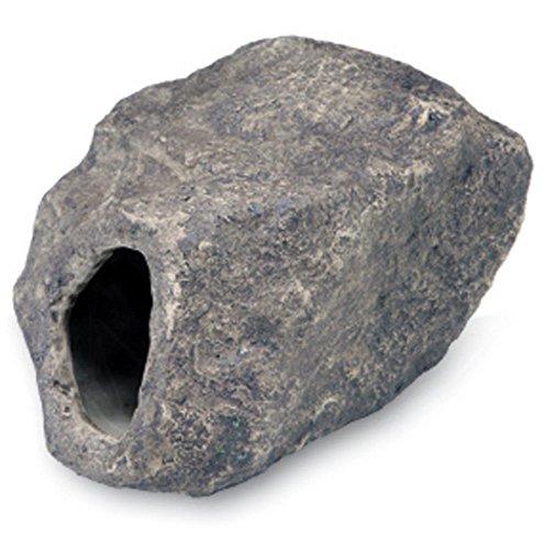 Underwater Galleries AUG6413 Cichlid Stone with Large Toe Hold Rock (Underwater Galleries Cichlid Stone)
