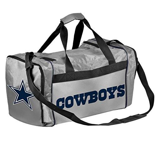 FOCO NFL Core Duffel Bag - Dallas -