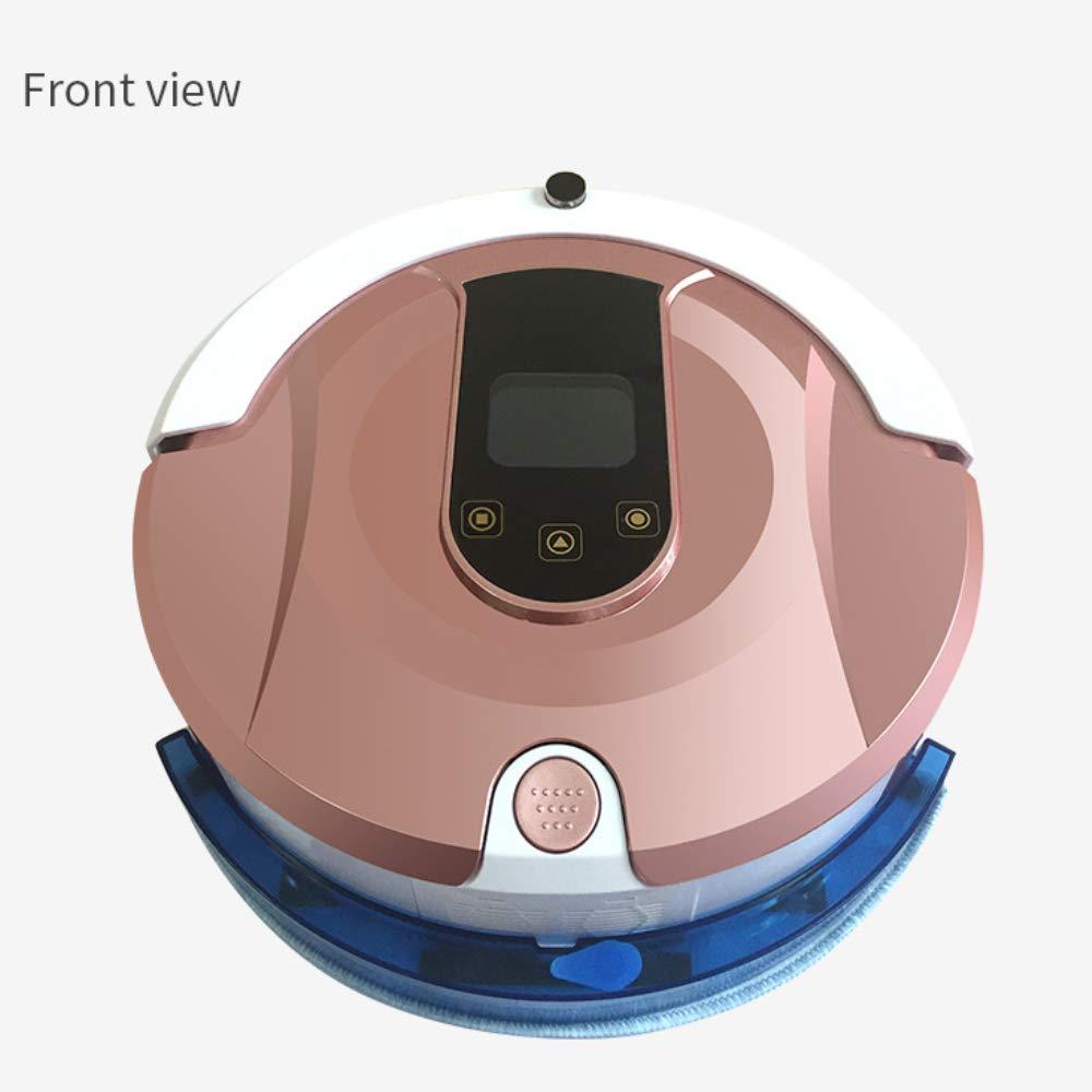 Aspirador Robótico, Robot Autocargador, Tecnología De Sensor De ...