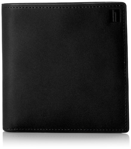 Hartmann Belting Collection Large Wallet with Removable Card Wallet, Heritage Black, One Size by Hartmann