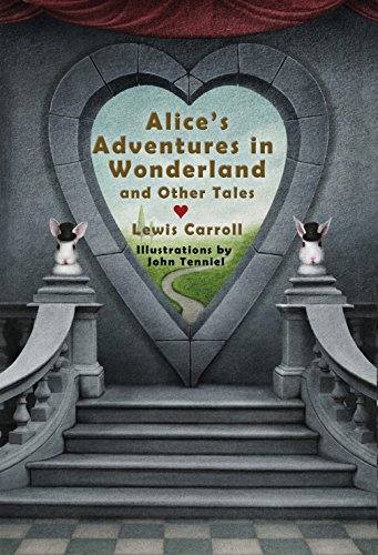 Alice's Adventures in Wonderland and Other Tales (Knickerbocker - Glasses Famous With Characters