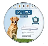 Dog Flea Treatment Collar - PETXO - Dogs Flea and Tick Collar.