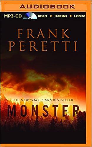 frank peretti website