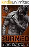 Burned: Devil's Blaze MC Book 2