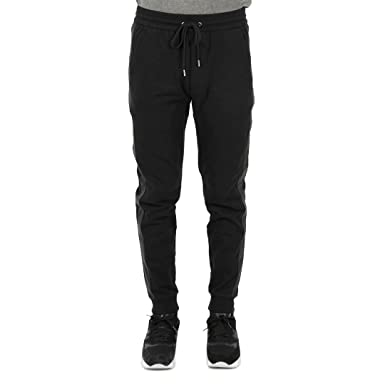 Michael Michael Kors Pantalone Tuta Uomo Mod. CF75GFC27E L  Amazon ... fd7ed0f2c6