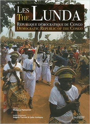 Les Lunda : République démocratique du Congo