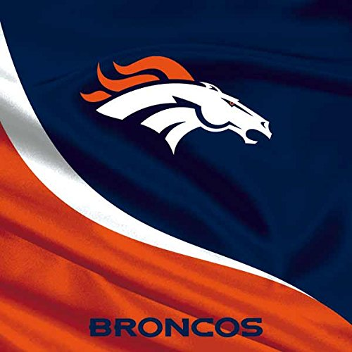 Skinit Denver Broncos Kindle Fire HD 7 Skin - Officially Licensed NFL Tablet Decal - Ultra Thin, Lightweight Vinyl Decal Protection