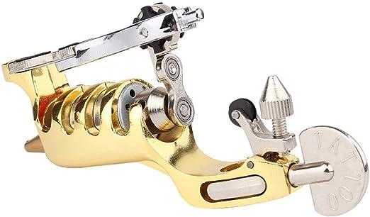 LregonXawk Profesional Tatuaje Motor Machine 3.5mm Stroke Motor ...