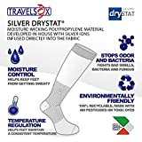 Travelsox TSS6000 Patented Graduated Compression