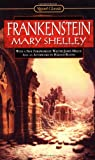 Frankenstein, Mary Wollstonecraft Shelley, 0451527712