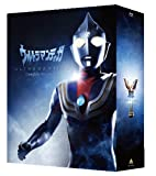Sci-Fi Live Action - Ultraman Tiga Complete Blu-Ray Box (10BDS) [Japan BD] BCXS-909