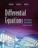 img - for Differential Equations with Boundary Value Problems (Classic Version) (2nd Edition) (Pearson Modern Classics for Advanced Mathematics Series) book / textbook / text book