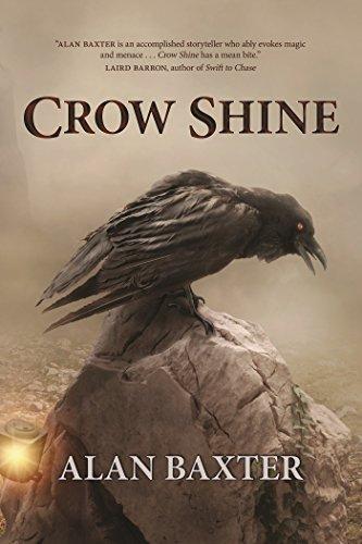 Crow Shine (English Edition)