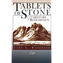 Tablets of Stone & the History of Redemption