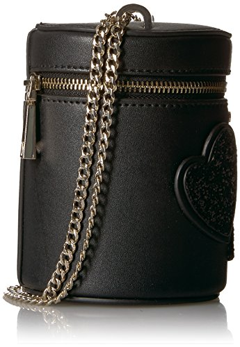Black Ever Womens After Cylinder Guess Crossbody 8aXqW