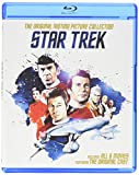 Star Trek: Original Motion Picture Collection [Blu-ray] (Blu-ray)