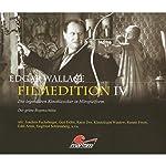 Der grüne Bogenschütze (Edgar Wallace Filmedition 11)   Wolfgang Menge,Edgar Wallace