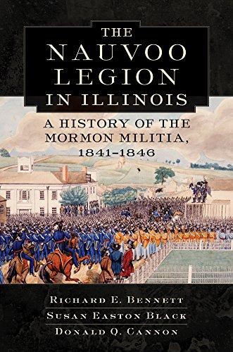 Easton Liquid (Nauvoo Legion in Illinois: A History of the Mormon Militia, 1841–1846)