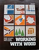 img - for Working With Wood book / textbook / text book