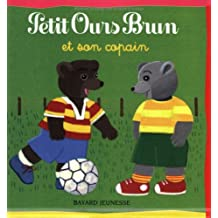 Petit Ours Brun: Petit Ours Brun Paperback/Selection of 10 Titles