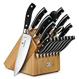 Victorinox Forschner Forged Professional 18-piece Knife Block Set