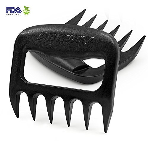 Solid Meat Shredding Claws Resistant product image