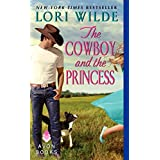 The Cowboy and the Princess (Jubilee, Texas, 2)