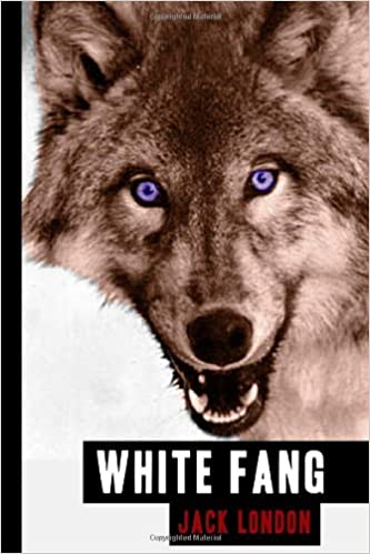 White fang audio book download free.