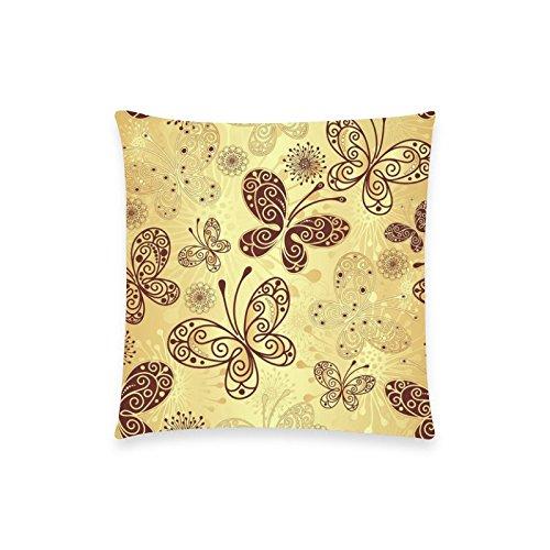 Sofá decorativo funda de almohada beautiful Mariposa Impreso ...
