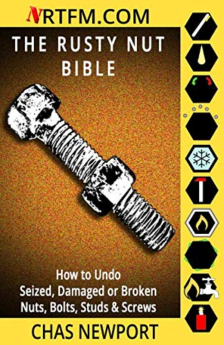 Buy how to remove a stuck screw