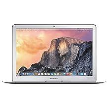Apple MacBook Air MMGG2LL/A 13.3-Inch Laptop (Intel Core i5, 8GB RAM, 256GB, Mac OS X), Early 2015 Version