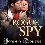 Rogue Spy: Spymaster, Book 5 | Joanna Bourne