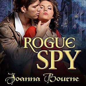 Rogue Spy Audiobook