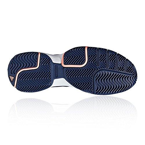 Femme Chaussures 000 Club Soft Tennis Ftwbla Barricade indnob Adidas Bleu W Cortiz De x0g1tOU