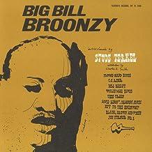 His Story - Big Bill Broonzy Interviewed