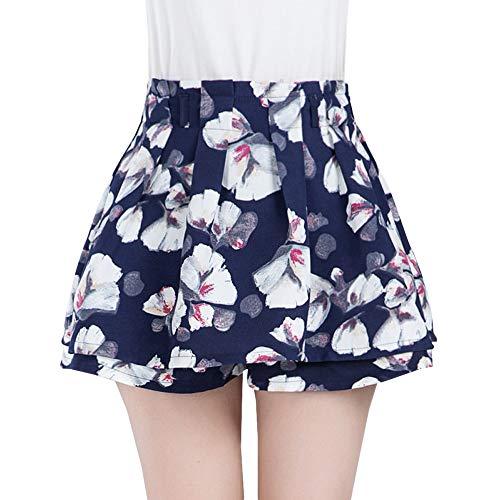 DISSA FS8806 Jupe Club Mini Short Grande Taille Taille Haute 3