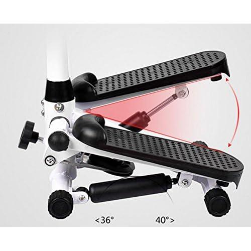 DMMSS Pédale De Main Courante Hydraulique Pédale Muet Mini Multifonctionnelle Multifonctionnelle Pédalier (112Cm * 29Cm * 33Cm)