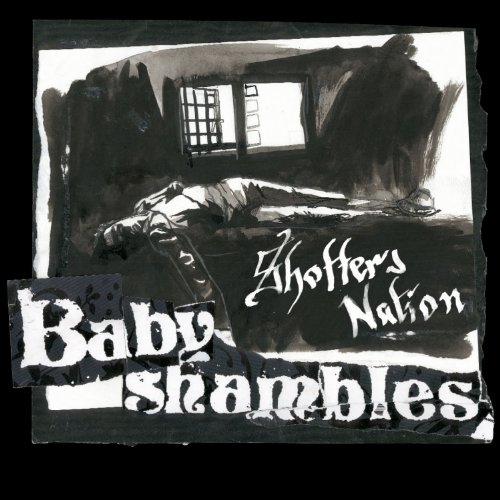 Babyshambles - Stookie  Jim - Bumfest demo